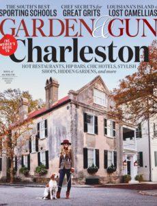 Garden & Gun – February-March 2020