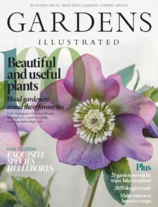 Gardens Illustrated – January 2020