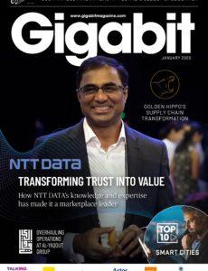 Gigabit Magazine – January 2020