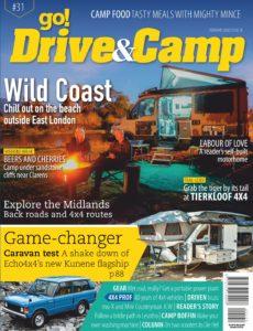 Go! Drive & Camp – February 2020