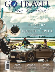 Go Travel New Zealand – January 2020