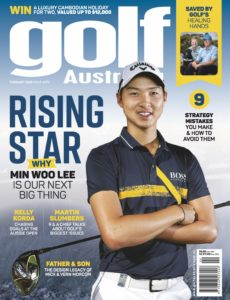 Golf Australia – February 2020