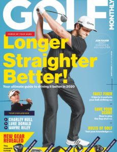 Golf Monthly UK – March 2020