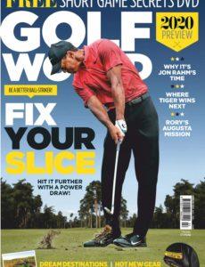 Golf World UK – February 2020