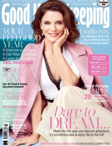 Good Housekeeping UK – February 2020