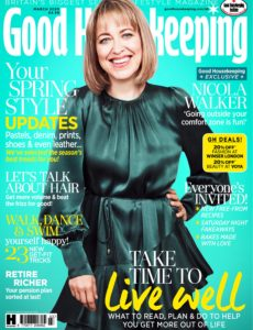Good Housekeeping UK – March 2020