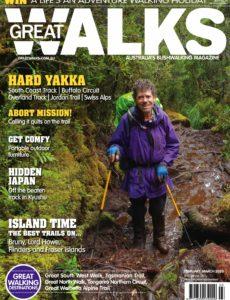 Great Walks – February-March 2020