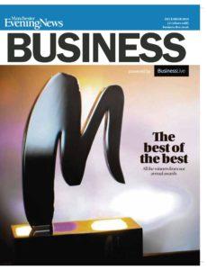 Greater Manchester Business Week – December 04, 2019