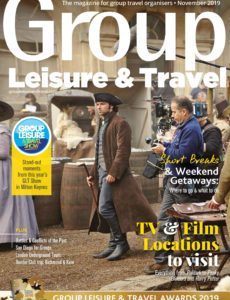Group Leisure & Travel – November 2019