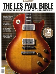 Guitar Classics – The Les Paul Bible 2019