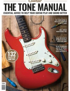 Guitar Classics – The Tone Manual 2019