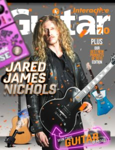Guitar Interactive – Issue 70 2020