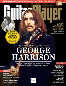 Guitar Player – February 2020