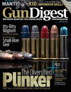 Gun Digest – January 2020