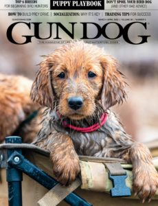 Gun Dog – March-April 2020
