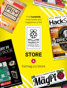 Hackspace – Get Started with Arduino 2019