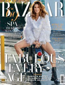 Harper's Bazaar Singapore – February 2020
