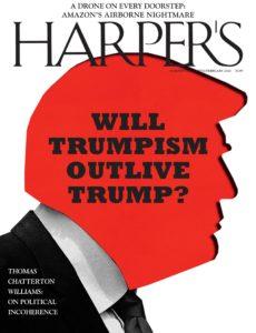 Harper's Magazine – February 2020