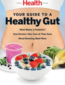 Health Special Edition – Your Guide to Gut Health – December 2019