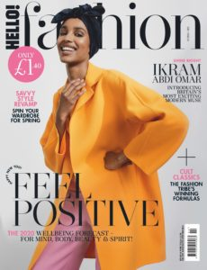 Hello! Fashion Monthly – February 2020
