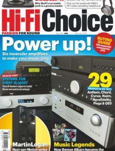 Hi-Fi Choice – February 2020