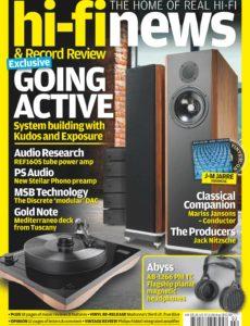 Hi-Fi News – February 2020