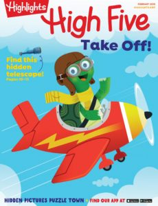 Highlights High Five – February 2020