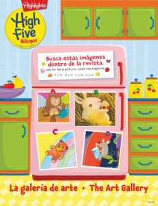 Highlights High Five Bilingue – February 2020