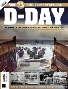 History of War D-Day – First Edition 2019