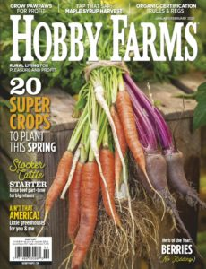 Hobby Farms – January-February 2020