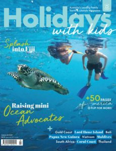 Holidays with Kids – Volume 62 – January 2020