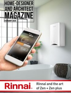Home-Designer & Architect – February 2020