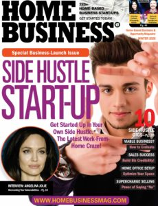 Home Business Magazine – Winter 2020