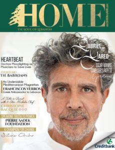 Home Magazine Lebanon – September 2019 – March 2020