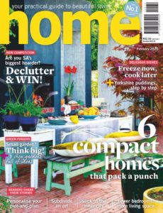 Home South Africa – February 2020