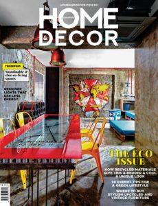 Home & Decor – February 2020