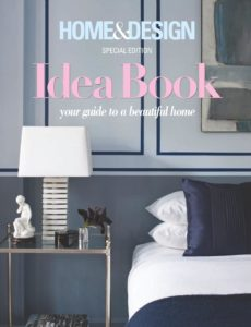 Home & Design – Idea Book 2020