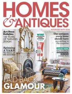 Homes & Antiques – February 2020
