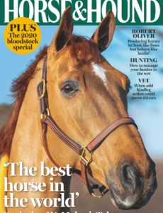 Horse & Hound – 23 January 2020