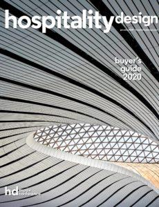 Hospitality Design – January 2020