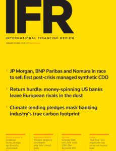 IFR Magazine – January 25, 2020