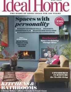 Ideal Home UK – February 2020