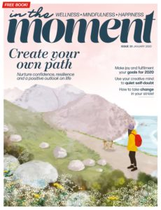 In The Moment – January 2020