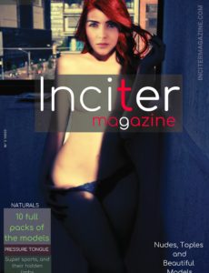 Inciter Magazine – January 2020