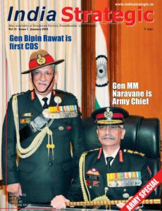 India Strategic – January 2020