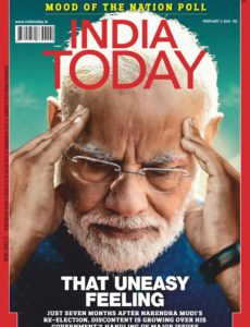 India Today – February 03, 2020
