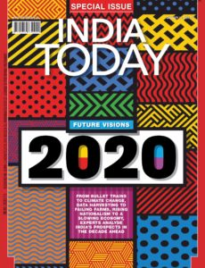 India Today – January 13, 2020