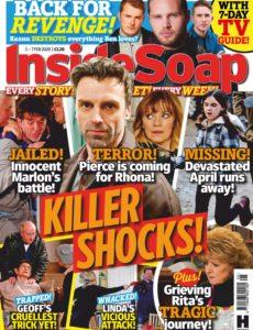 Inside Soap UK – 01 February 2020