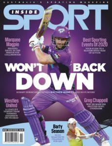 Inside Sport – February 2020