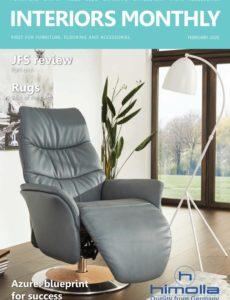 Interiors Monthly – February 2020